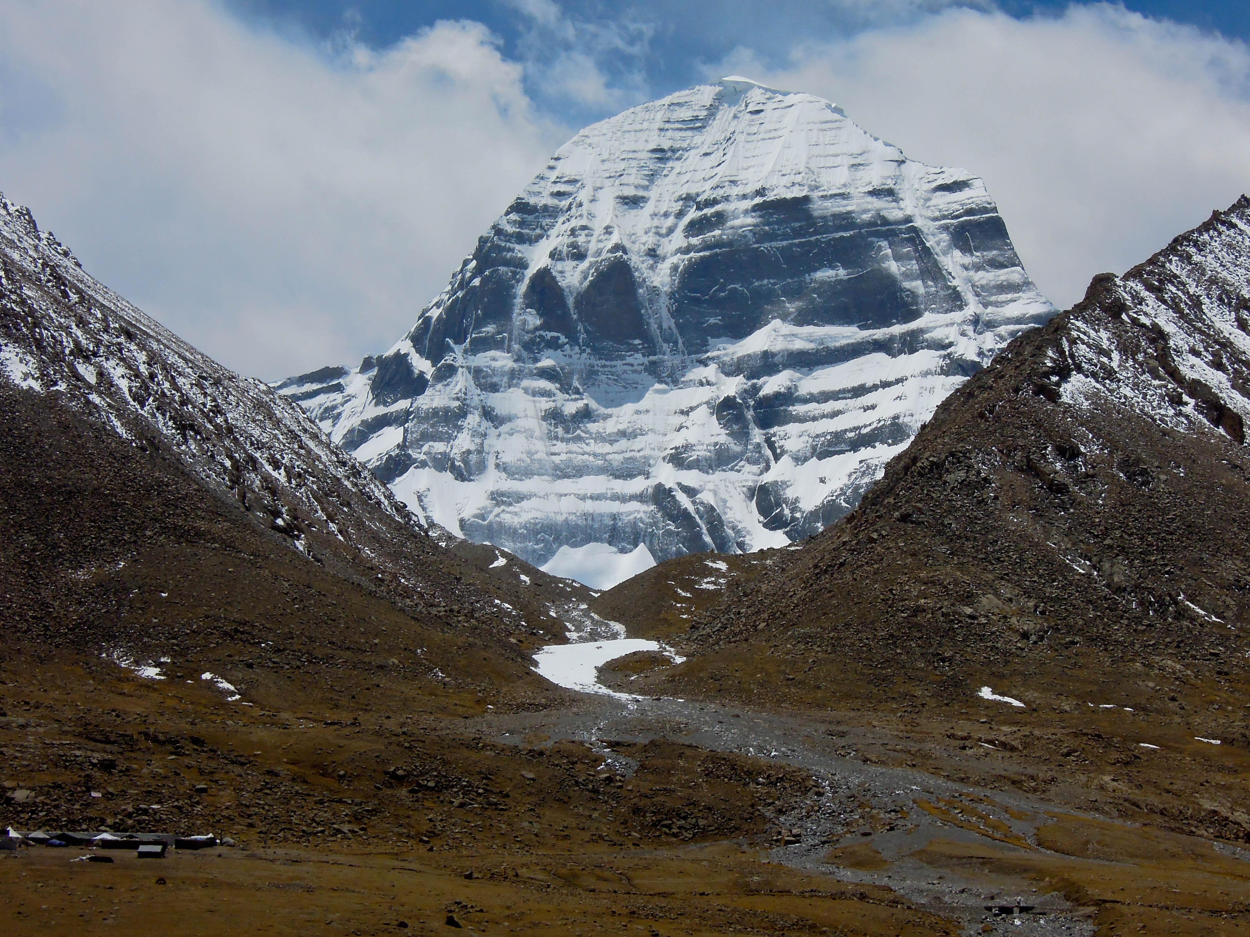 Mt Kailash Kora Western Tibet Part 1 Into The Outdoors