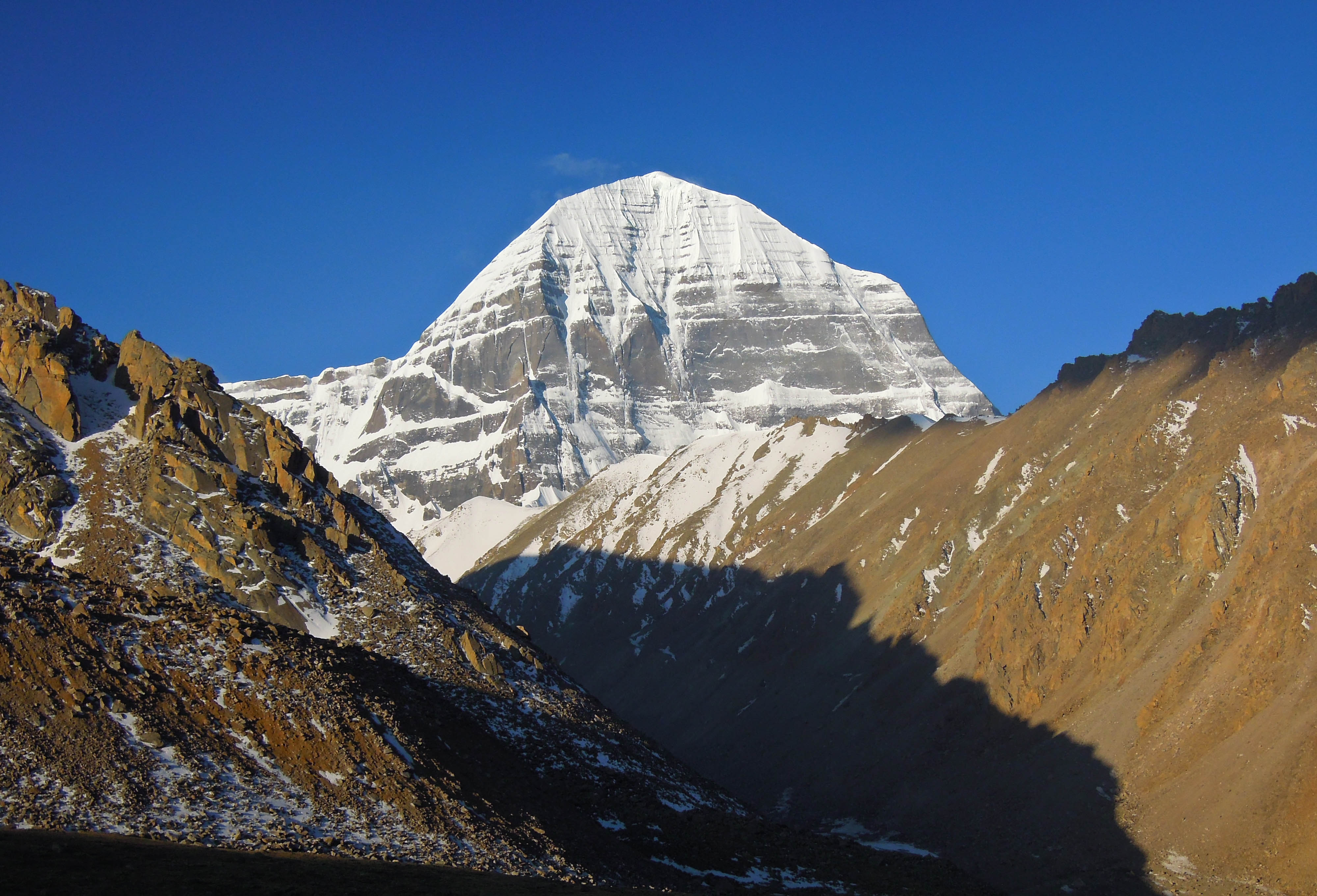 North Point Toyota >> Mt. Kailash Kora: Western Tibet (Part 1) | Into the Middle ...