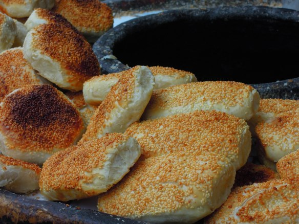 Yangshou 酥饼 sūbǐng